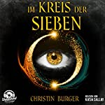 Im Kreis der Sieben 1 | Christin Burger