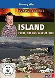 Wunderschön! - Island - Feuer, Eis und Wasserfälle [Blu-ray]