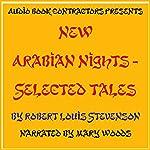 New Arabian Nights - Selected Tales | Robert Louis Stevenson