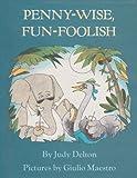 Penny-Wise, Fun-Foolish, Judy Delton, 0517529963
