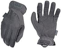Mechanix Wear - FastFit Wolf Grey Tactical Touch Screen Gloves