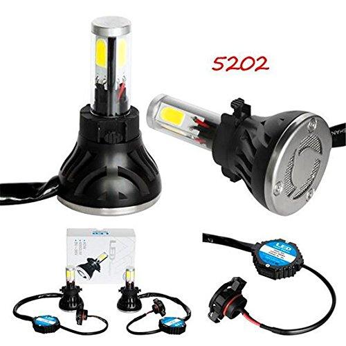 7 spin light led kit - 5