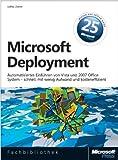 Softwarebereitstellung mit Microsoft Deployment