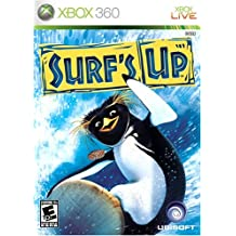 Surf's Up - Xbox 360