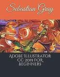 Adobe Illustrator CC 2019 For Beginners