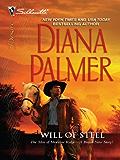 Will of Steel (The Men of Medicine Ridge Book 4)