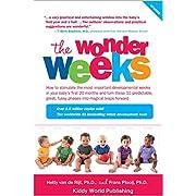 The Wonder Weeks Publisher: Kiddy World Promotions B.V.