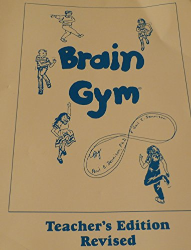 BRAIN GYM/Teacher