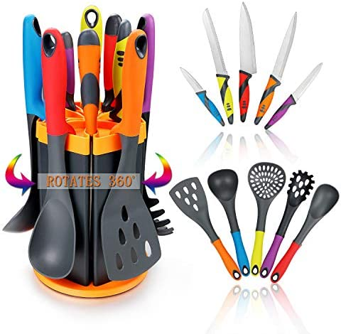 Cooking Utensils Set Kitchen Knife product image