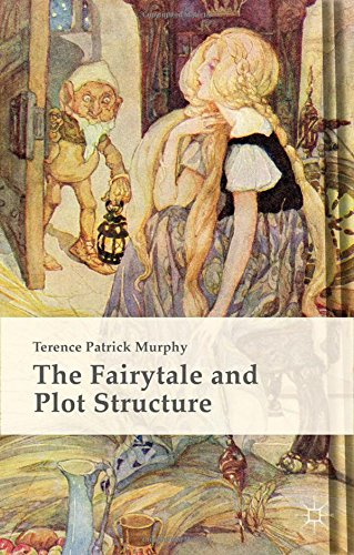 The Fairytale and Plot Structure (Black Fairy Tale Characters)
