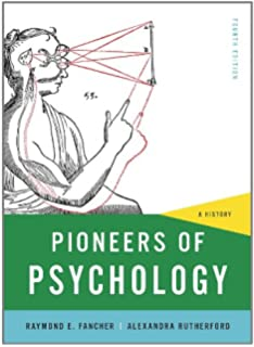 Theories of personality 8th edition duane p schultz amazon pioneers of psychology a history fourth edition fandeluxe Image collections