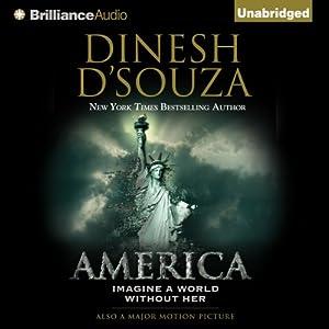 America Hörbuch
