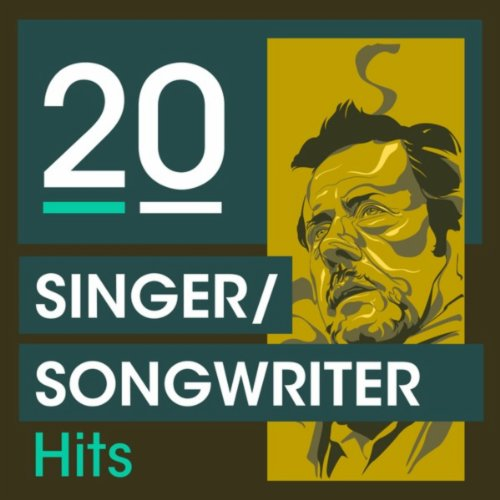 20 Singer Songwriter Hits