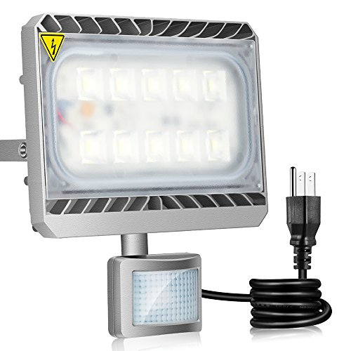 SOLLA Floodlights Waterproof Equivalent Daylight