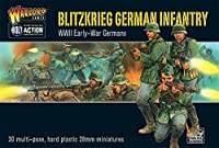 Warlord Games Bolt Action World War 2 Blitzkrieg German Infantry Army Soldiers
