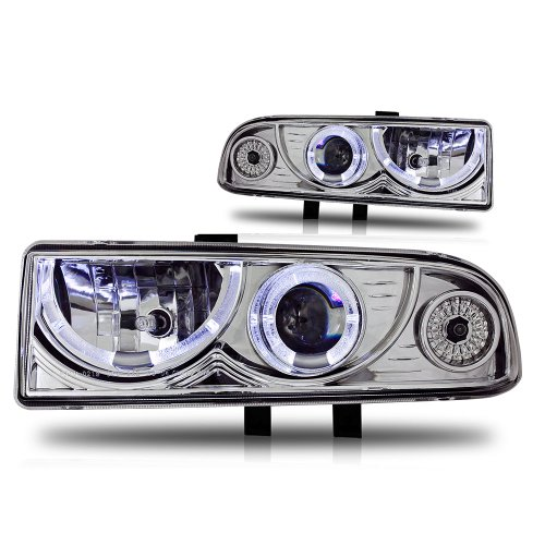 Blazer Led Lights Reviews in Florida - 9