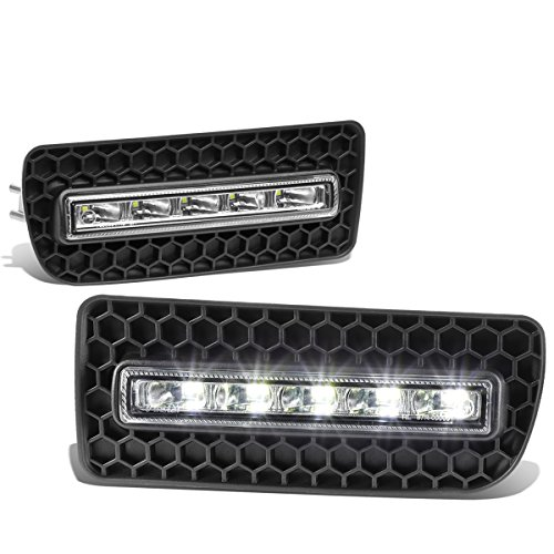 E36 Led Corner Lights - 3