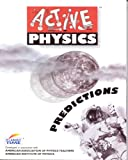 Active Physics Predictions, Arthur, Dr. Eisenkraft, 1891629034