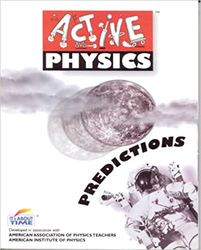 Active Physics Predictions Ebooks