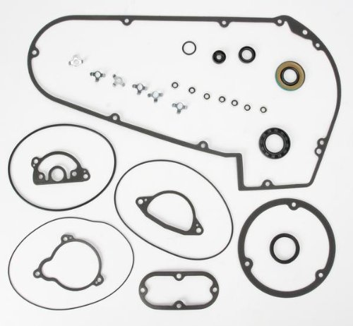 Cometic C9887 Primary Seal/O-Ring Kit (AFM Series for Big Twin/XL Gasket) by Cometic Gasket