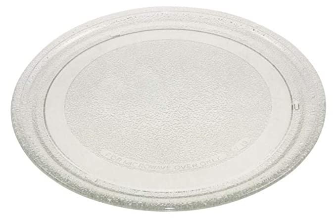 LG / Goldstar - Plato Giratorio para microondas (24,5 cm, sin ...