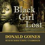 Black Girl Lost | Donald Goines