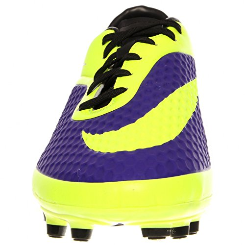 Nike Men's Hypervenom Phelon Fg Yellow ISdnsswb