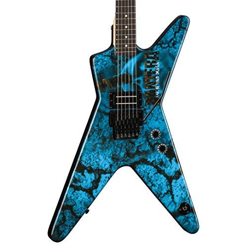 Dean Dimebag Far Beyond Driven ML Electric Guitar, Pantera ()