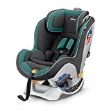 Chicco NextFit iX Convertible Car Seat, Eucalyptus Review