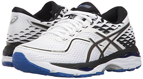 Donna Purple Gel black White blue Da cumulus 19 19 Asicswomens wXZqUBTw