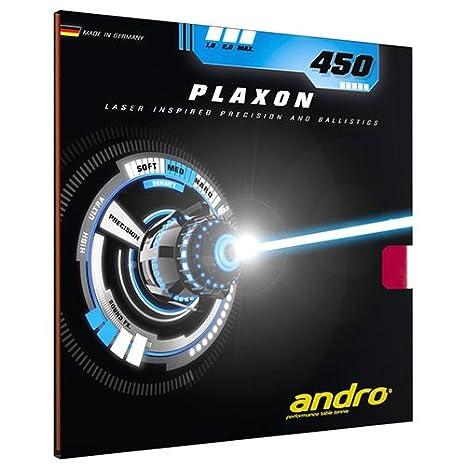 Andro Caoutchouc Plaxon 450