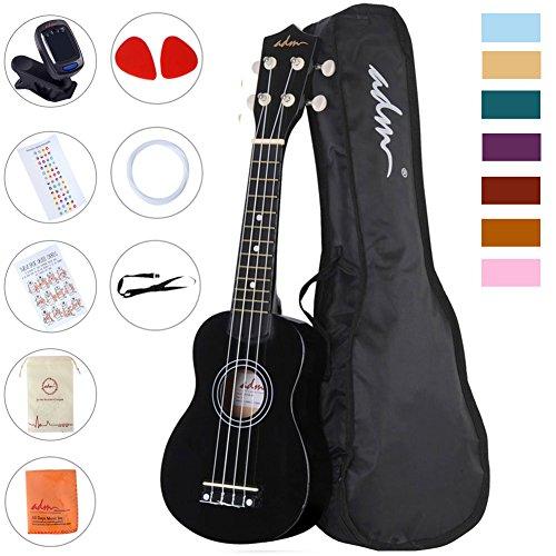 ADM Beginner Ukulele Soprano Fingerboard product image