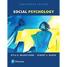 Social Psychology (14th Edition)