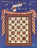 Stars Across America, Eleanor Burns, 0922705895