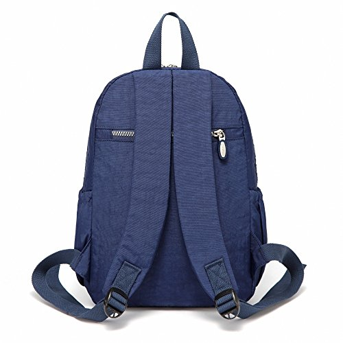 9 litres Blue AOTIAN Women Lightweight Women Backpack AOTIAN Casual Deep FvYSq0
