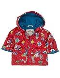 Hatley Kids Baby Boy's Robots Raincoat (Infant) Orange Outerwear 12-18 Months