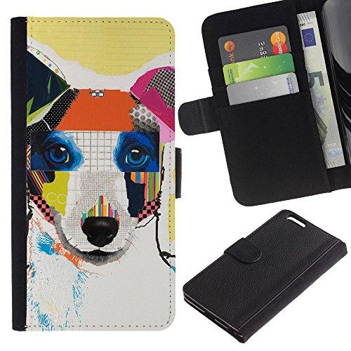SoulCase / Apple Iphone 6 Plus 5.5 / Poker Cards Spade Jack Art / Mince Noir plastique couverture Shell Armure Coque Coq Cas Etui Housse Case Cover