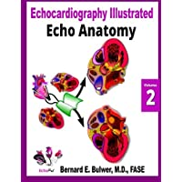 Echo Anatomy (Echocardiography Illustrated) (Volume 2)