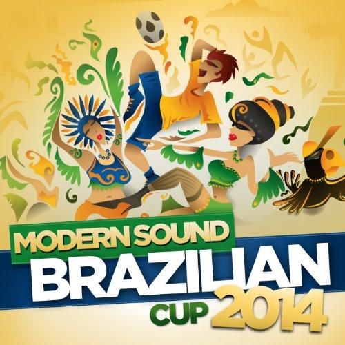 Modern Sound Brazilian Cup 2014