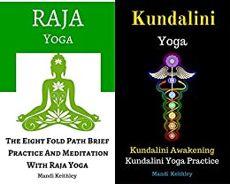 Raja Yoga The Eight Fold Path Brief, Practice And Meditation ...