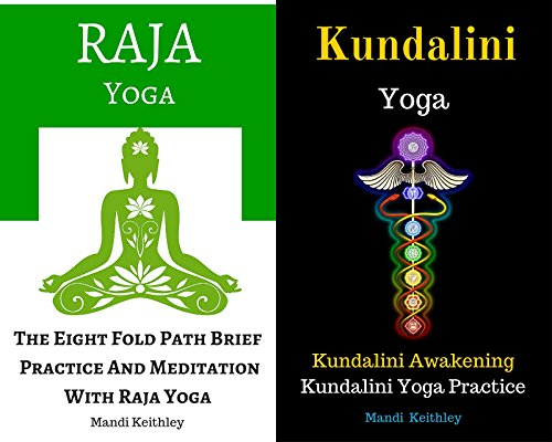 Fold Brief - Raja Yoga The Eight Fold Path Brief, Practice And Meditation With Raja Yoga: With Kundalini Yoga Kundalini Awakening Kundalini Yoga Practice Box Set Collection