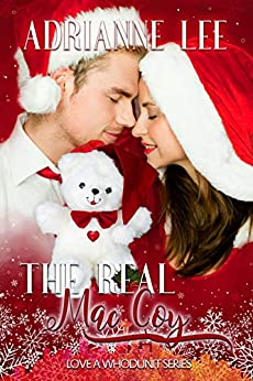 The Real Mac Coy (Love A Whodunit Series Book 5) by [Lee, Adrianne]
