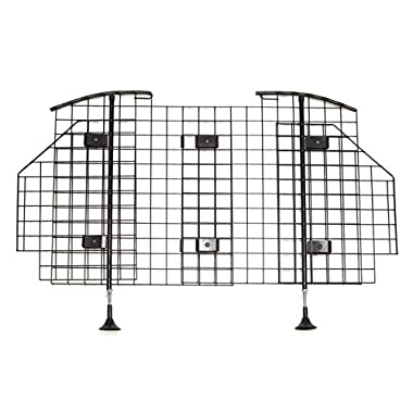 Guardian Gear Grid Vehicle Barrier