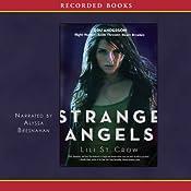 Strange Angels | Lili St. Crow