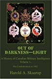 Out of Darkness--Light, Harold Skaarup, 0595349897