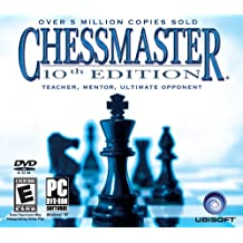 Chessmaster 10th Edition JC