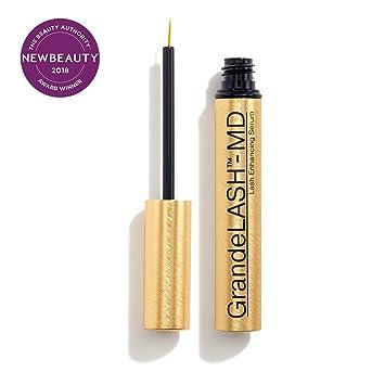 e02d187d9e7 Amazon Com Grande Cosmetics Grandelash Md 3 Month Supply 2ml