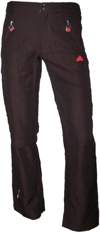adidas Pantalon pour Enfant 645679 13 14 Ans Marron: Amazon