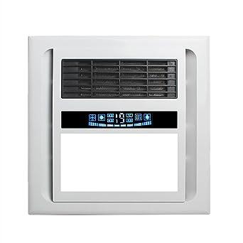 HWF Badezimmer Wärmelampe LED Threeinone Multifunktions Bad ...