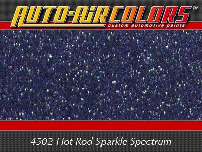 - 4 oz Airbrush Cosmic Sparkle Paint Color: Spectrum